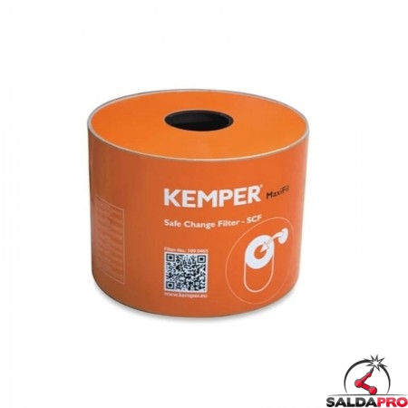 Filtro per depuratore meccanico MaxiFil - KEMPER®