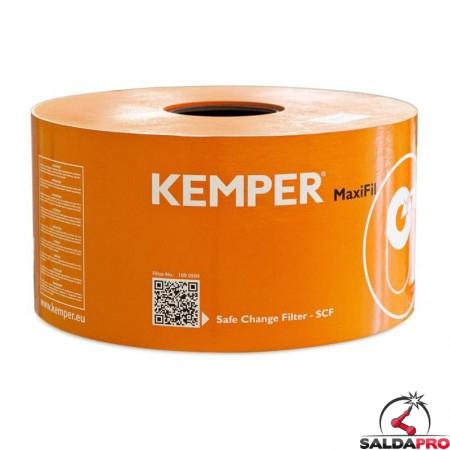 Filtro principale depuratore MaxiFil Active - KEMPER®