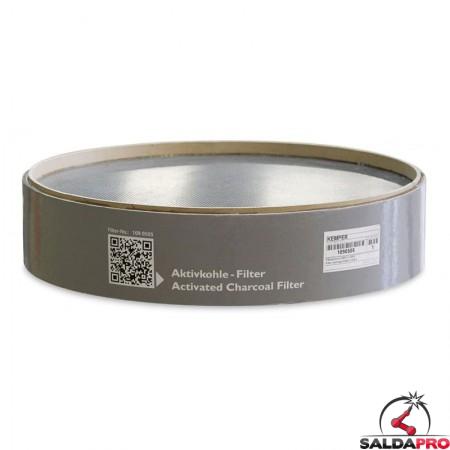 Filtro carboni attivi depuratore MaxiFil Active - KEMPER®