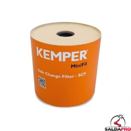 Filtro per depuratore portatile MiniFil - KEMPER®