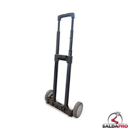 Trolley per depuratore portatile MiniFil - KEMPER®
