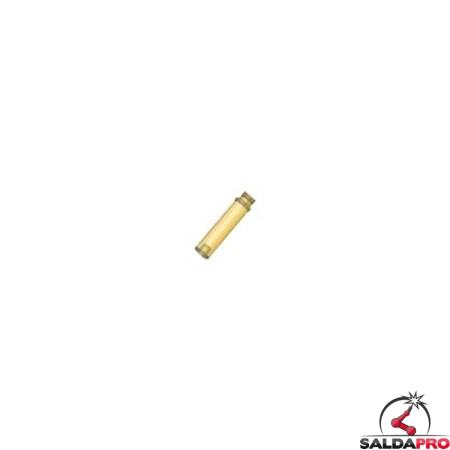 Diffusore tubetto ottone prolunga per torce al plasma CEBORA® (10pz)