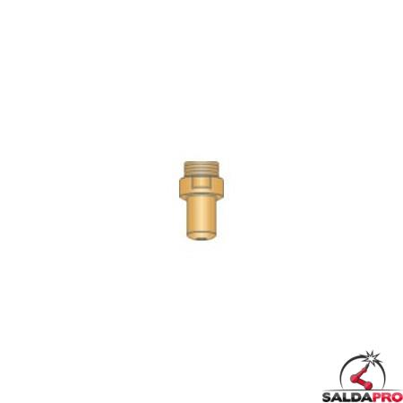 Elettrodo Hf per torce al plasma P36 P52 P70 CEBORA® - Lincoln (10pz)