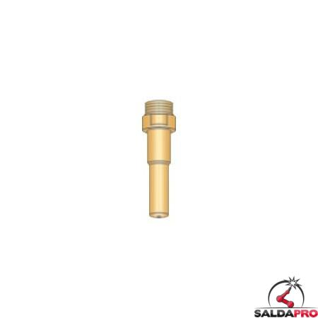 Elettrodo HF lungo per torce al plasma CEBORA® - Lincoln (10pz)