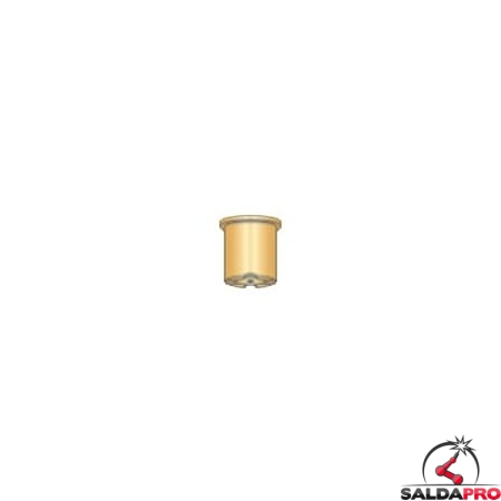 Ugello rame long life Ø 1,0-1,1-1,2mm per torce al plasma CEBORA® - Lincoln(10pz)