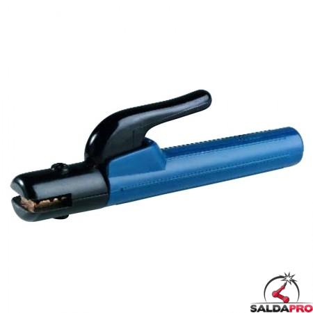 Pinza portaelettrodo KENYA 400-600A da 4,0-6,0mm