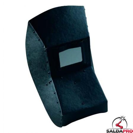 Maschera da saldatura in fibra MAF 1