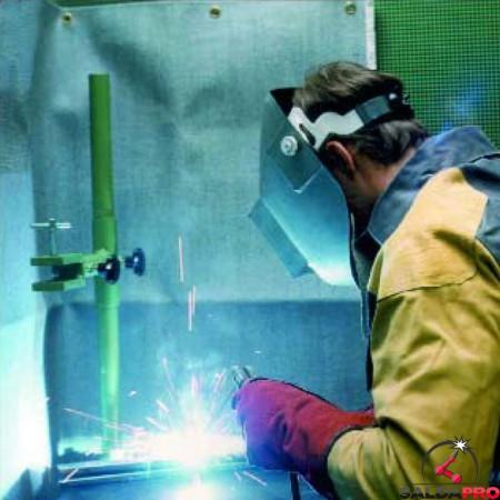 Telo protettivo per saldatura ARW T 9 resistenza 900°