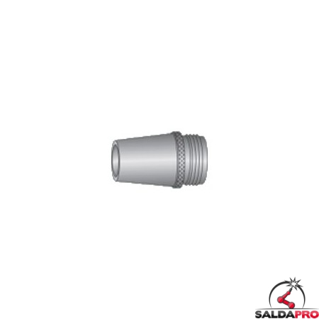 Boccola isolante PASSO LARGO / FINE per torcia TW (10pz)