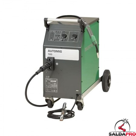 Saldatrice Automig 183-223-273 MIG-MAG Migatronic