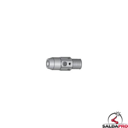 Diffusore gas 01.54A per torcia TW (10pz)