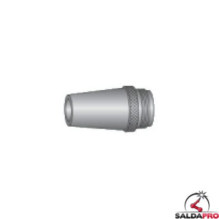 Boccola isolante PASSO LARGO / FINE per torcia TW5 (10pz)
