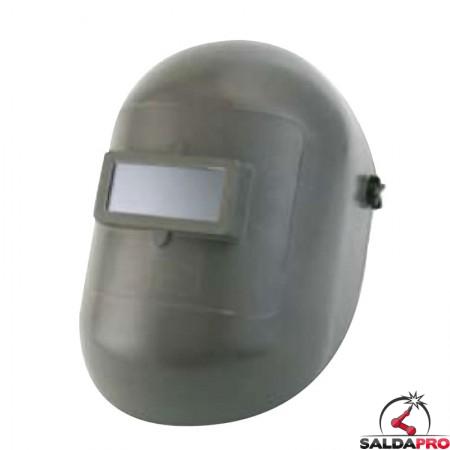 Maschera per saldatura b220 Optrel DIN-11 105x50 - 90x110