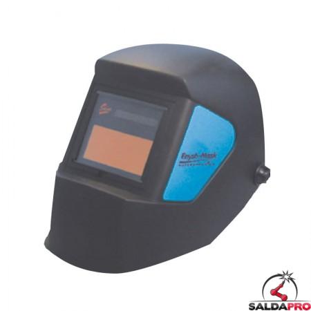 Maschera per saldatura Enysh-Mask DIN10 90x110