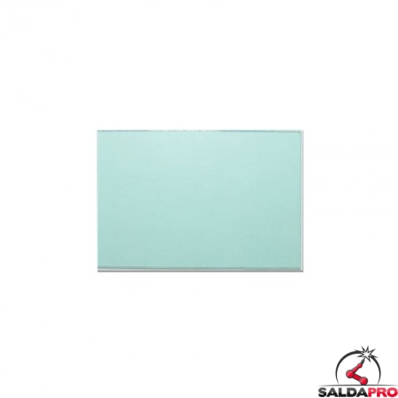 Vetro esterno 89x106 per maschera Clean Vision (10 pz)