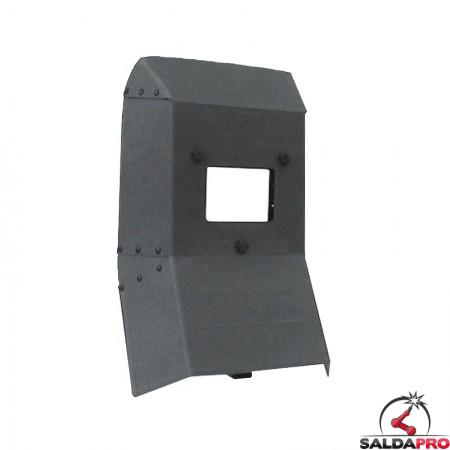 Maschera curva in fibra di vetro 75x98 (10pz)