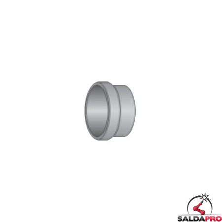 Anello isolante Ø 14/16.9x11per torcia FRONIUS® NCR 400 (10pz)