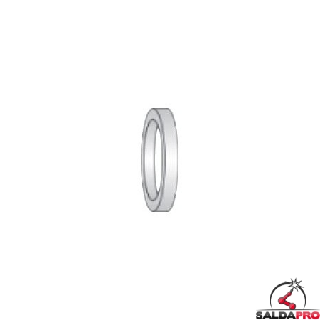 Rondella Ø16,1x21,3x3,5 mm per torce Serie NW - NCR FRONIUS® (10pz)