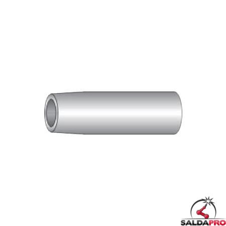 Ugello gas Ø14-15,4 mm torcia MCF MG4 - 400A MECHAFIN® (10pz)