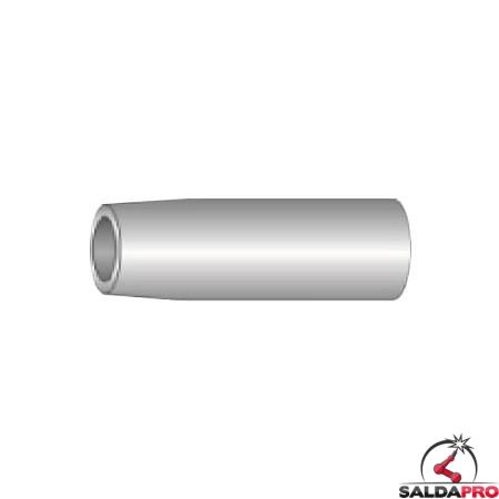Ugello gas Ø17 STD per torcia MCF MG5 - 500A MECHAFIN® (10pz)