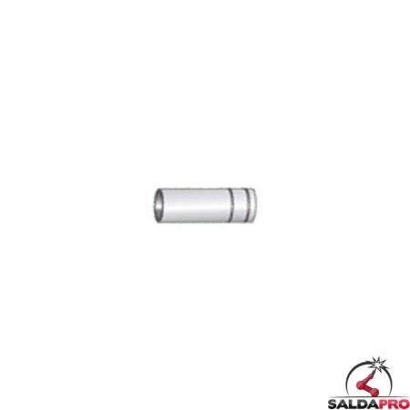Ugello cilindrico regolabile per torcia BZ 15 (10pz)
