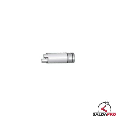 Ugello per puntatura regolabile ricambio per torcia BZ 15 (10pz)