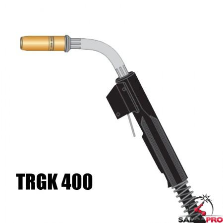 torcia completa trgk 400a saldatura filo continuo mig