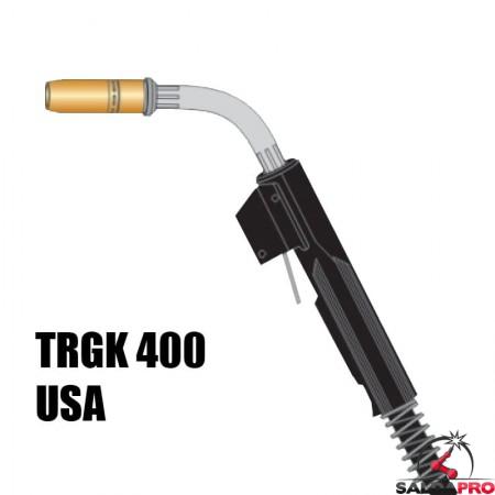 torcia completa trgk 400a usa saldatura filo continuo mig