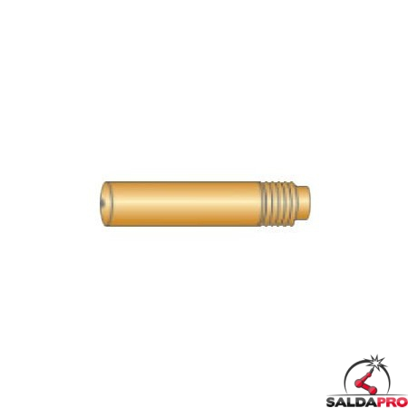 Punta guidafilo HD 8x34,4 Ø0,8-1,6mm torce TRGK (10pz)
