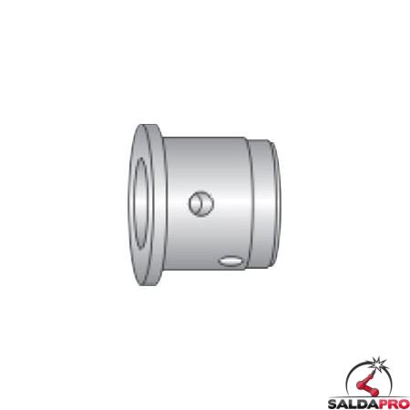 Elemento di supporto per lance torce TRGK® 300A - 400A - 500A