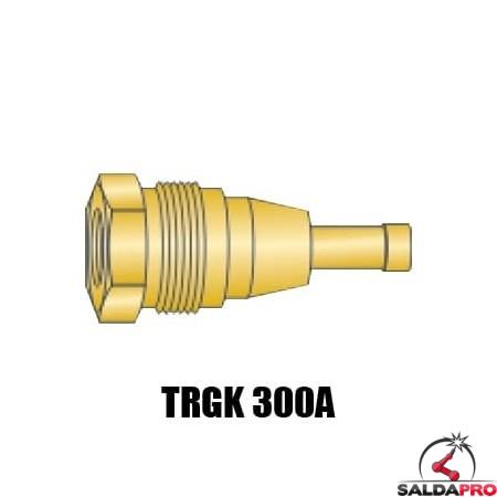 Corpo torcia TRGK® modello 300A