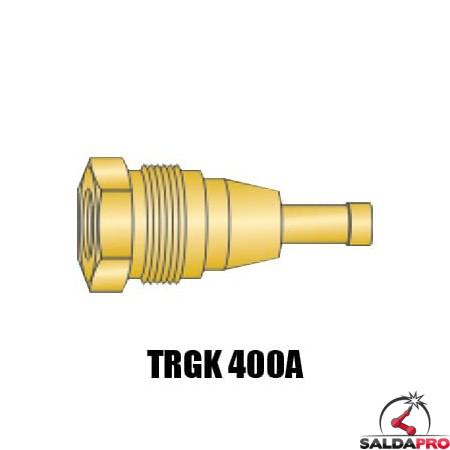 Corpo torcia TRGK® modello 400A