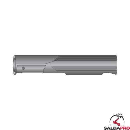 Impugnatura completa per torce TRGK® 300A - 400A - 500A