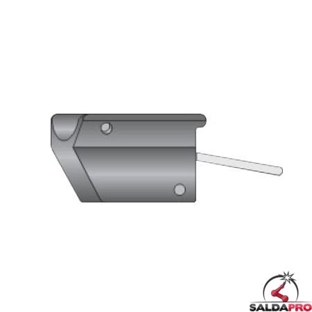 Interruttore per torce TRGK® 300A - 400A - 500A