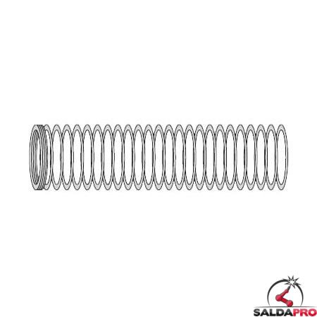Mollone anteriore per torce TRGK® 300A - 400A - 500A