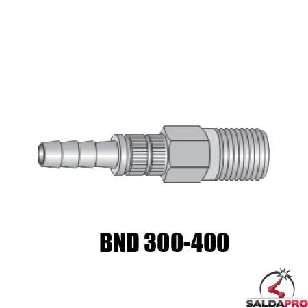 Raccordo BND 300-400 per torce TRGK®