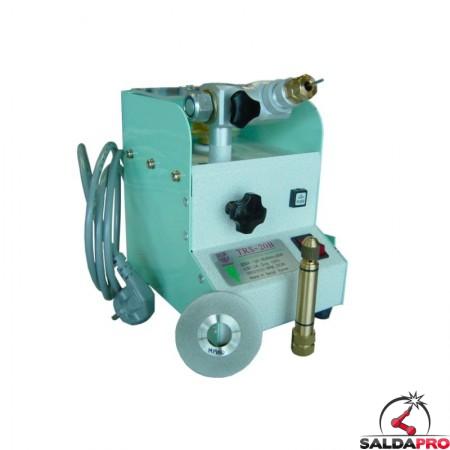 macchina affila elettrodi tungsteno 1,0mm 6,0mm saldatura tig