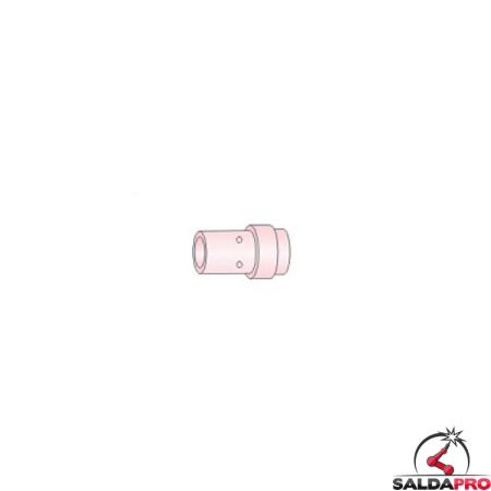 Diffusore Gas ceramica per torcia BZ 36 (10pz)