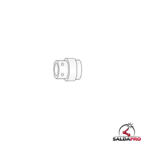 Diffusore Gas STD per torcia BZ 240 (10pz)