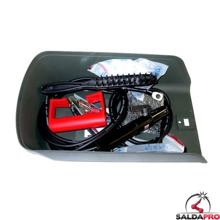 accessori saldatura mma in kit saldatura ad elettrodo