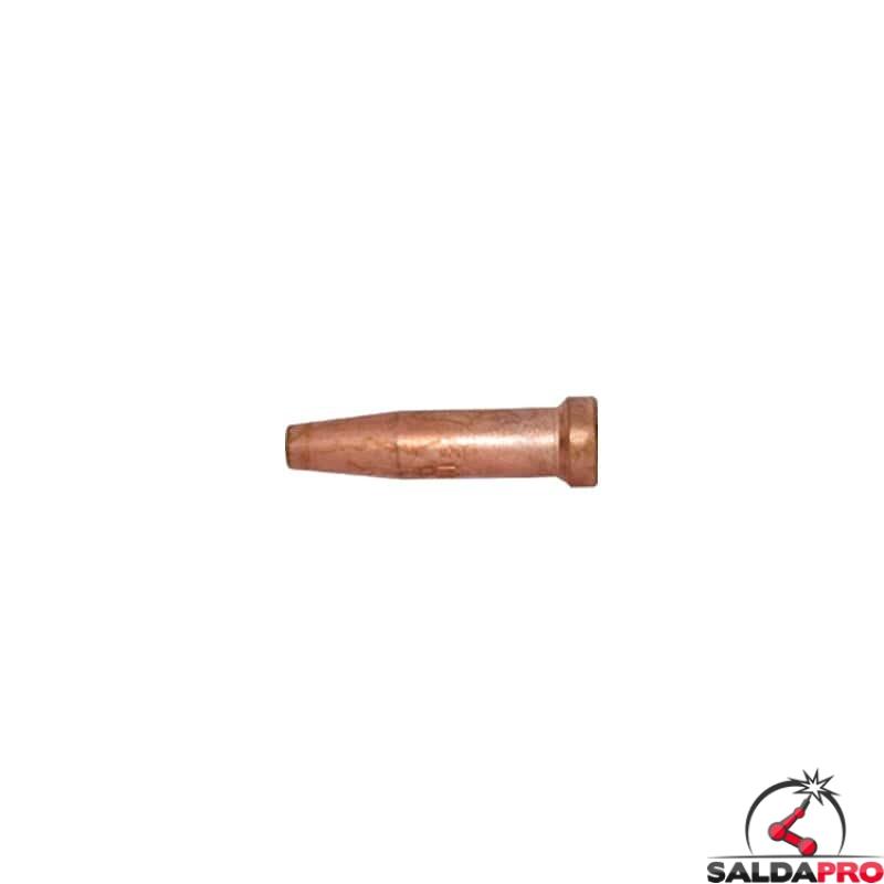 bacchi in rame ossitaglio grandezza 10-50 taglio spessore 3mm 50 mm