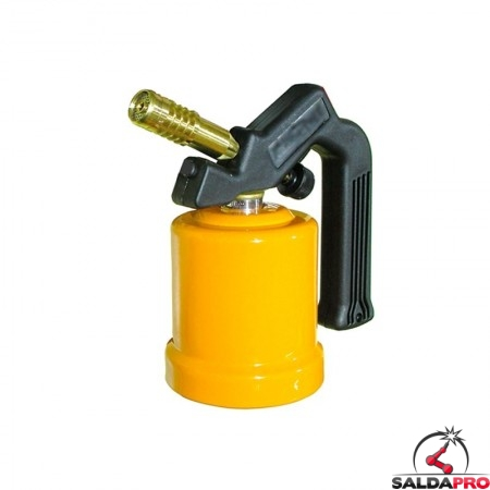 lampada saldatura cartuccia gas liquefatto bruciatore 20mm