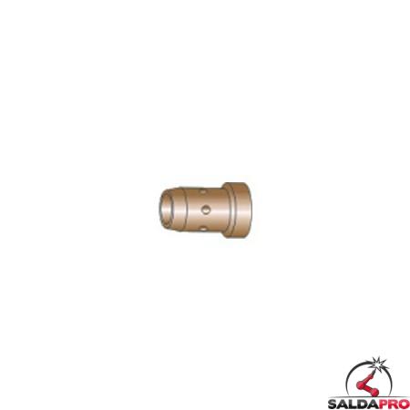 Diffusore Gas Special Marrone per torciam BZ 501 (10 pz)