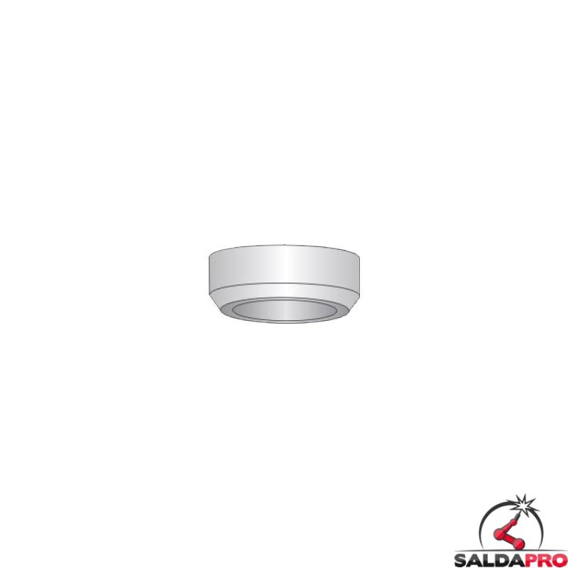 deflettore ricambio torce plasma powermax600 pac123 hypertherm miller
