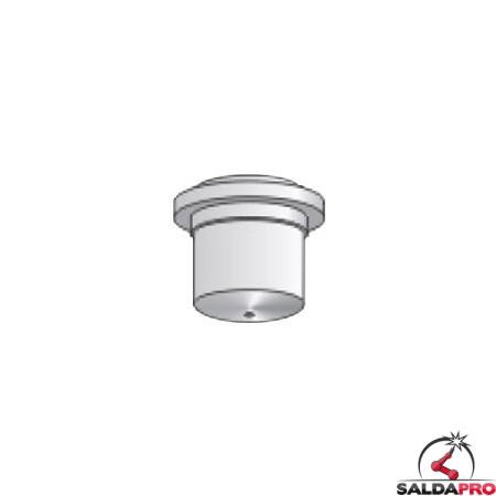 ugello 40-50a ricambio torce taglio plasma powermax800 pac121 hypertherm
