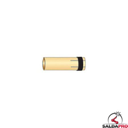 Ugello cilindrico regolabile Ø 19 per torcia BZ 501 (10 pz)