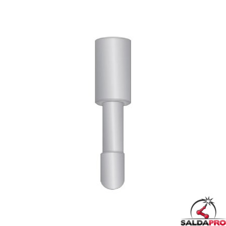 elettrodo hf liscio 3,5mm ricambio torce taglio plasma thermal dynamic pch25 pch26 pch38