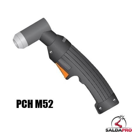torcia completa taglio plasma manuale pch-m52 thermal dynamics