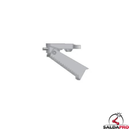 pulsante interruttore standard per torce taglio plasma trafimet