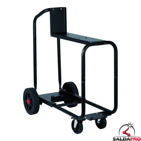 carrello national saldatrici superior technomig electromig telwin